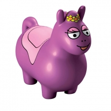 Barbapapa: Skippy paard Barbabella