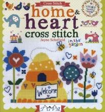 Jayne Schofield, Home & Heart Cross Stitch