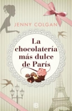 Colgan, Jenny La Chocolateria Mas Dulce de Paris