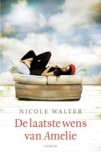 Nicole  Walter Laatste wens van Amelie