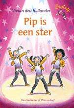 Vivian den Hollander , Pip is een ster