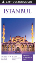 Canan Silay Rosie Ayliffe  Rose Baring  Barnaby Rogerson, Istanbul