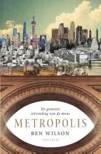 Ben Wilson , Metropolis