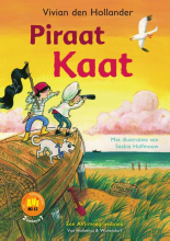 Vivian den Hollander , Piraat Kaat