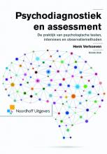 Henk Verhoeven , Psychodiagnostiek en assessment