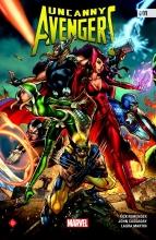 Marvel Marvel 01 Uncanny Avengers
