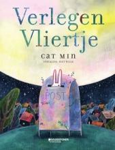 Cat Min , Verlegen Vliertje