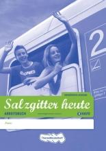 Christina  Divendal Salzgitter heute 3 Havo Arbeitsbuch