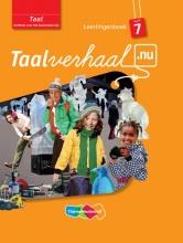 Jørgen Hofmans Annemarie Bon  Annemarie van den Brink, Taal Groep 7 Leerlingboek