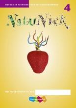 Ruud  Rouvroye Natuur en techniek voor het basisonderwijs Natuniek