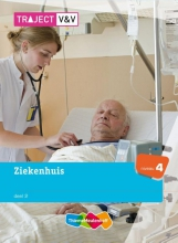 Ziekenhuis deel 2 niveau 4