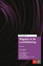 M.L. Kawka P.H. Eenhoorn, Wegwijs in de Loonbelasting
