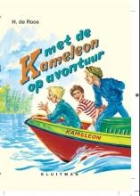 H. de Roos Met de Kameleon op avontuur