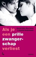 Annemie Vandermeulen Bernard Spitz  Manu Keirse, Als je een prille zwangerschap verliest