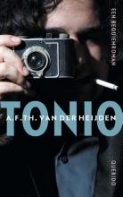 A.F.Th. van der Heijden , Tonio