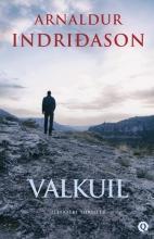 Arnaldur Indridason , Valkuil
