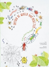 Cristina Banfi Cristina Peraboni, Ontdek de wereld van insecten