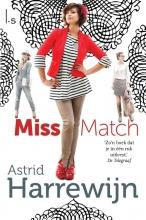 Harrewijn, Astrid Miss Match