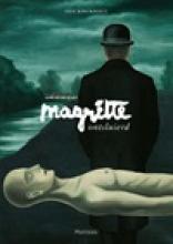 Eric  Rinckhout Magritte ontsluierd