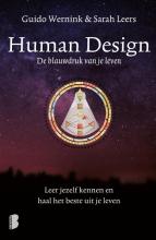 Guido Wernink, Sarah Leers Human design