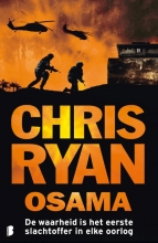 Chris  Ryan Osama