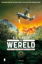 A.G.  Riddle De wereld