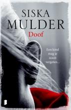 Siska  Mulder Doof