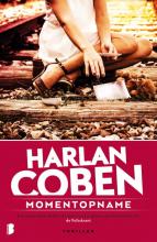 Harlan Coben , Momentopname