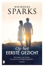Nicholas Sparks , Op het eerste gezicht