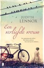 Judith Lennox , Een verliefde vrouw