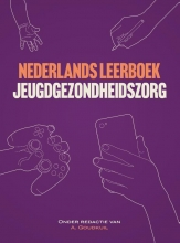 E. Frijns A. Goudkuil  B. Allessie  M.T. Straver-Kramer, Nederlands Leerboek Jeugdgezondheidszorg