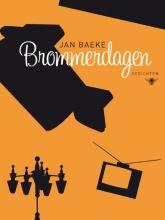 Jan  Baeke Brommerdagen