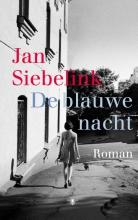 Jan Siebelink , De blauwe nacht
