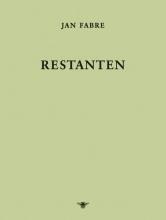 Jan  Fabre Restanten