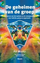 Agniet van Andel Piet Weisfelt, De geheimen van de groep