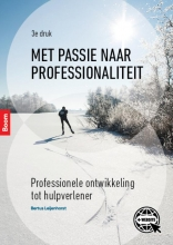 Bertus Leijenhorst , Met passie naar professionaliteit