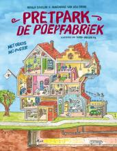 Annemarie van den Brink Pretpark de poepfabriek