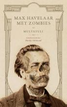 Multatuli , Max Havelaar met zombies