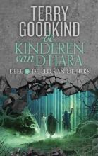 Terry Goodkind , De Eed van de Heks