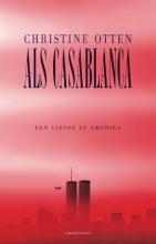 Christine  Otten Als Casablanca