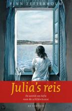 Finn Zetterholm , Julia`s reis