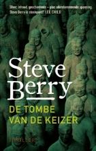 Steve Berry , De tombe van de keizer