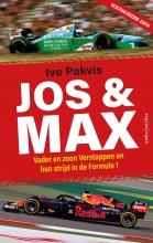 Ivo Pakvis , Jos & Max