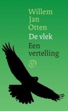 Willem Jan  Otten De vlek - Een vertelling