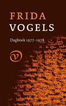 Frida  Vogels Dagboek 1977-1978 - Deel 11