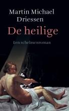 Martin Michael Driessen , De heilige