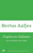 Bertus  Aafjes Capriccio Italiano