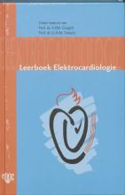 , Leerboek elektrocardiologie