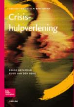 R. van den Berg F. Brinkman, Crisishulpverlening
