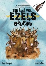 Bas  Rompa Een boek vol ezelsoren